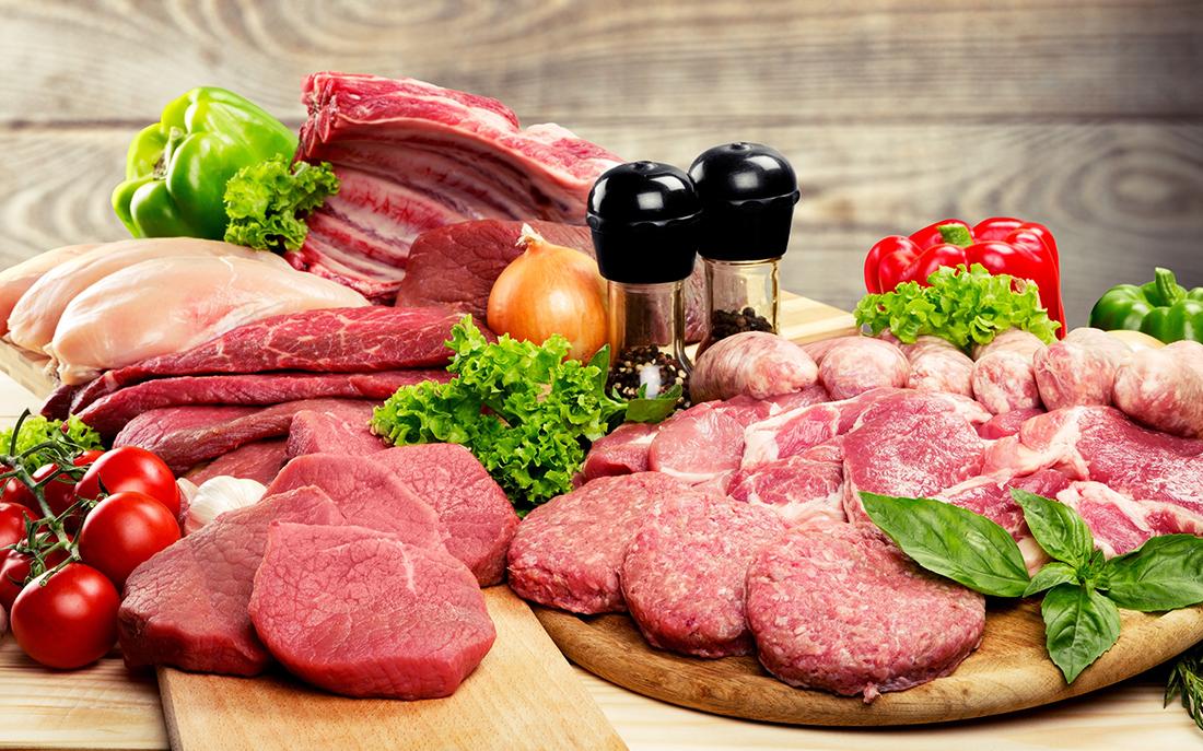 La carne: quanta e quale mangiare?