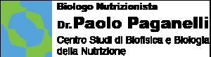 Paolo Paganelli Nutrizione